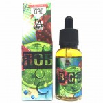 14 VAPERZ-ROBLOX STRAWBERRY LIME 30ML