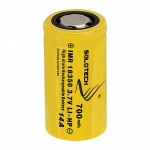 SOLOTECH-AUTHENTIC 18350 3.7V 700MAH 14A BATTERY