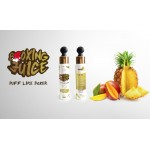 BOXING JUICE-MANGO PINEAPPLE PUNCH