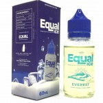 VAPORBOY-EQUAL ICE EVEREST 60ML