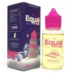 VAPORBOY-EQUAL ICE MAKALU 60ML