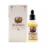 THE BARREL'S-SEVEN STAIRS TO HEAVEN 50ML