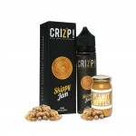 CRIZP SKIPPY JAM 60ML 6MG 12MG