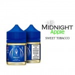 HALO MIDNIGHT APPLE 60ML 6MG 12MG