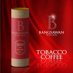 BANGSAWAN SALT TOBACCO COFFEE 10ML 35MG 50MG